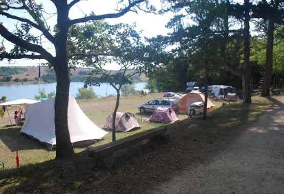 Camping Aude