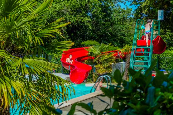 location camping piscine martinet rouge carcassonne