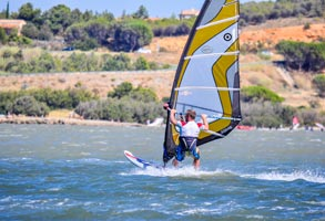 Camping Windsurf Carcassonne