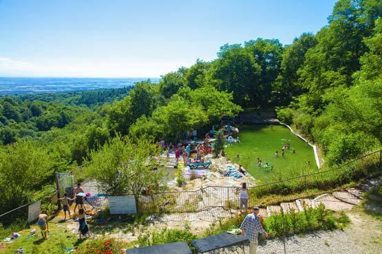 vacances camping bout du monde carcassonne